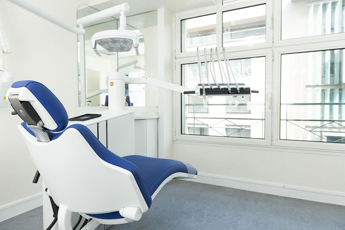 Dentiste Lyon 6